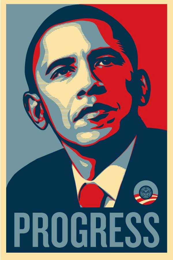 using social media as an advantage to barack obamas campaign to presidency For digital media embracing social media president obama was social media in their campaigns to using the influence of social media has.