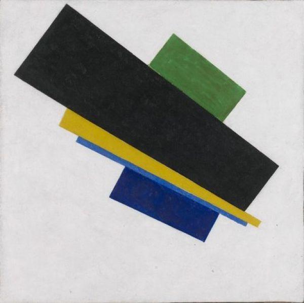 Kazimir Malevich Essay