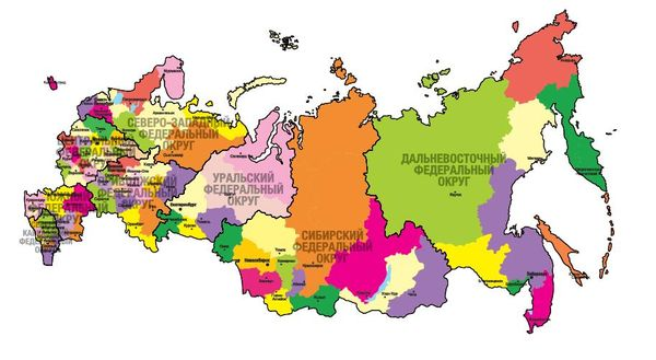 Russian State In 88