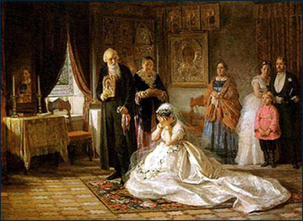 посвященная царской невесте николая андреевича римского-корсакова