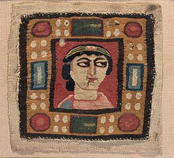 Weaveworld egyptian christians in the pushkin museum pushkin
