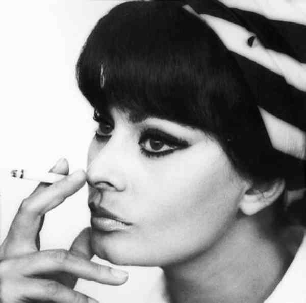ВАЛЕРИЙ ГЕНДЕ-РОТЕ Софи Лорен. 1965