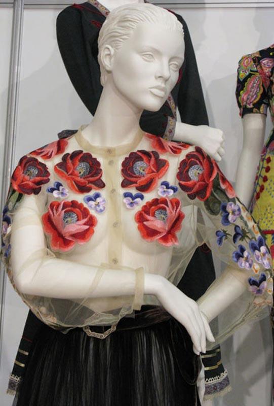 Набор для вышивания Вышиваем бисером М-3 (Святая Елена Вышивка.