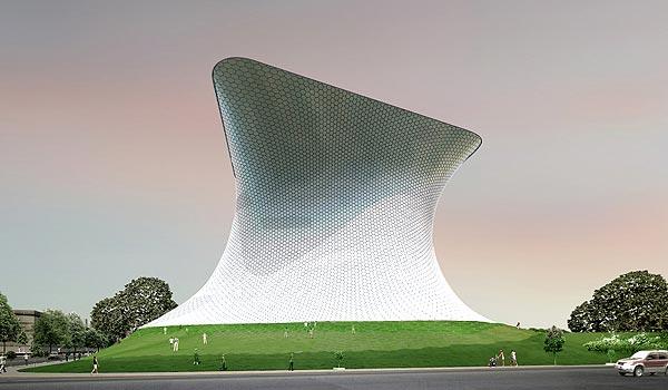 Проект музея «Сумайя»