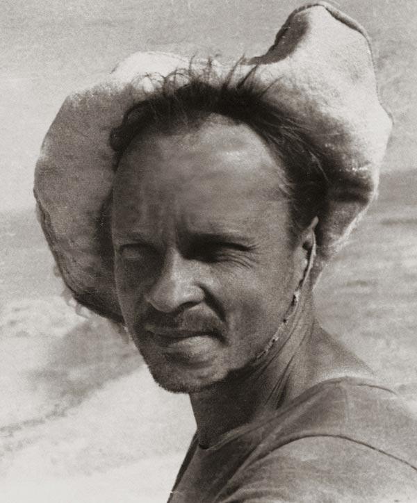 Igor Savitsky