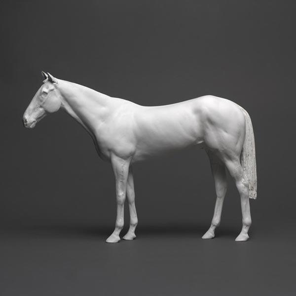 МАРК УОЛЛИНГЕР Белая лошадь