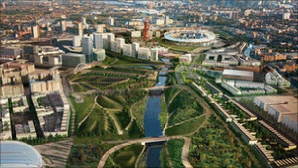 Лондон создаст олимпийский музей