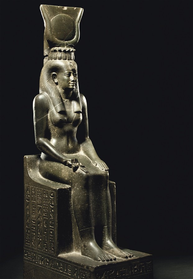Set A Record Price For The Ancient Egyptian Artifacts