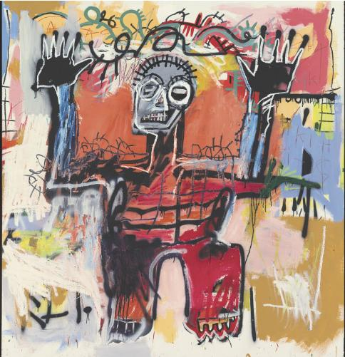 Top 10 Modern Artists the most expensive contemporary artists for the year. speed and