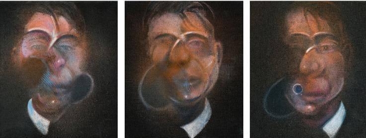 d010da32c1bd Единственный лот с восьмизначным эстимейтом (10–15 миллионов фунтов) —  триптих Френсиса Бэкона 1980 года — ушел в пределах предварительной оценки  за 13,8 ...
