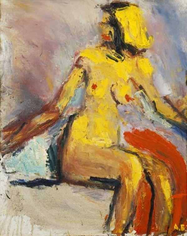 Aron Bukh Ella. 1992
