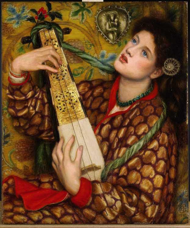 renaissance women hallmarks art