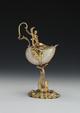 Кубок. 1635–1640