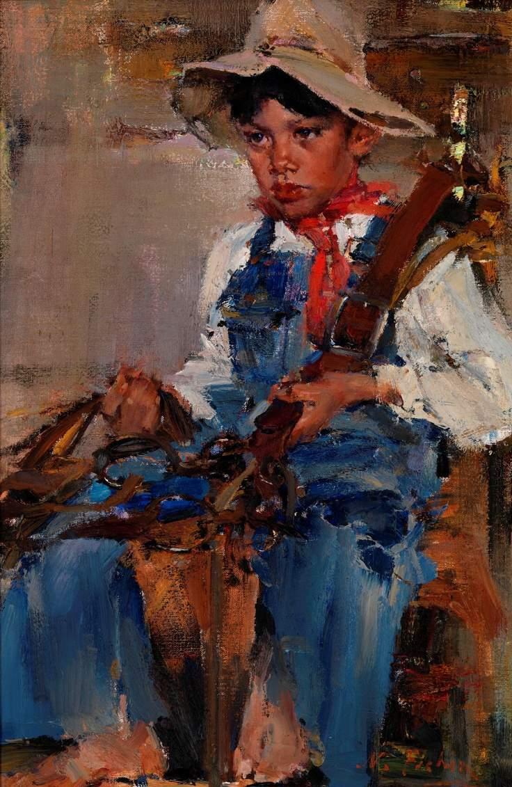 Маяков николай дмитриевич художник 1919 года рождения член союза художников россии