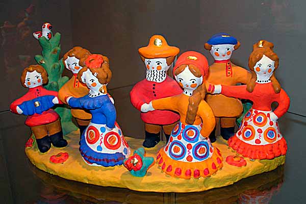 All Russian Museum Of Decorative Applied And Folk Art Continues The Action Admission Is Free