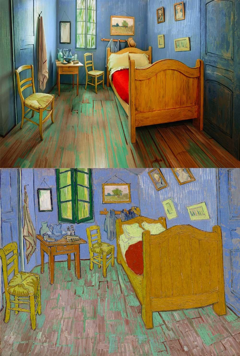 Пришел к ней и повел ее в спальню 10 фотография