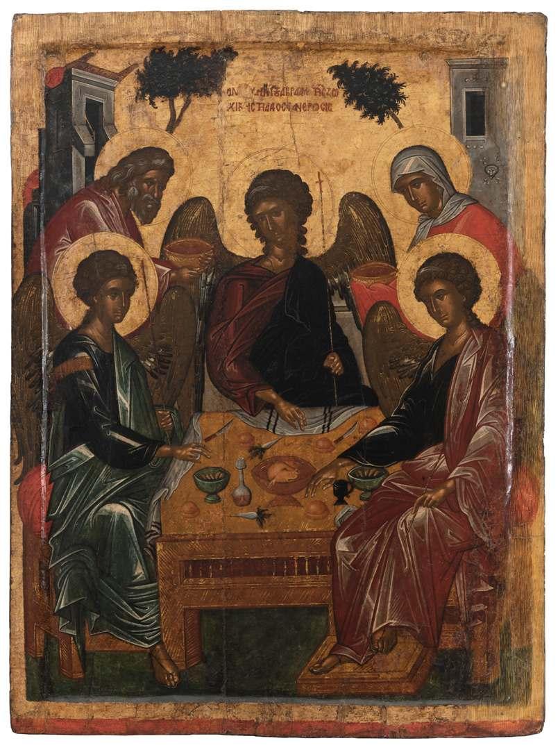 В государственный совет византии входили