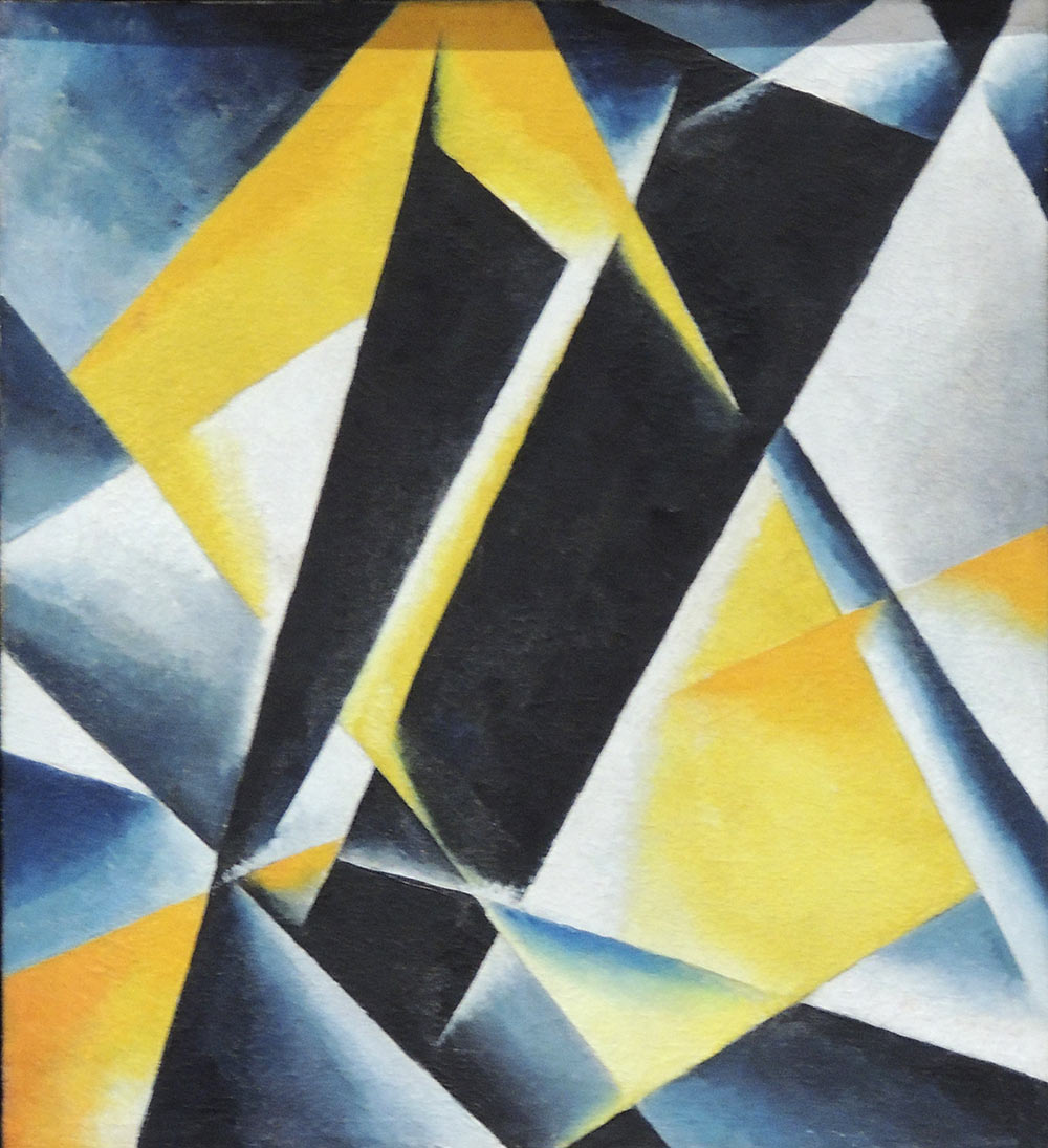 was cubism revolutionary Cubism proved to have a huge plastic order completely different from the one which had existed up to that time,and it brought about a great revolution in visual.