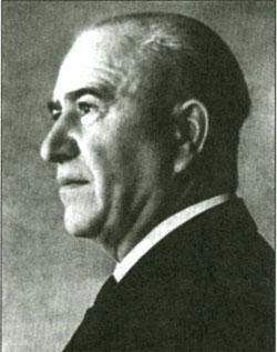 Deyneka Alexander Aleksandrovich