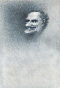 Художник: Ситников, Василий Яковлевич : Self-portrait