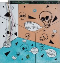 Artist: Juventa, Milana : Life is deatiful