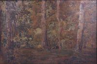 Artist: Schperer, Ludwig Frantsovich : Лес