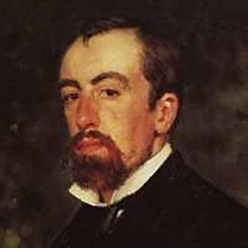 Polenov Basil Dmitrievich