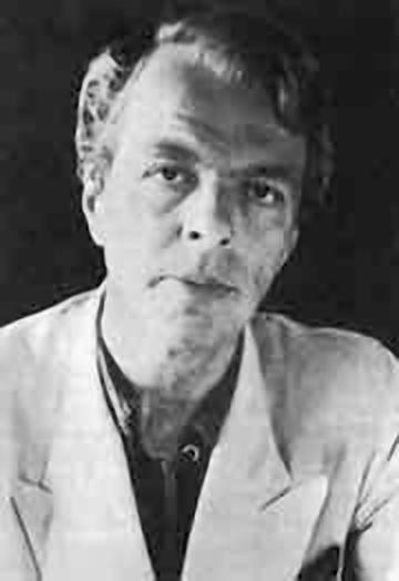 Григорьев Борис Дмитриевич