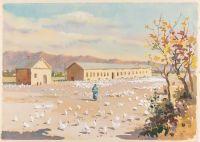 Artist: Ershov, Igor Alexandrovich : Leninabad