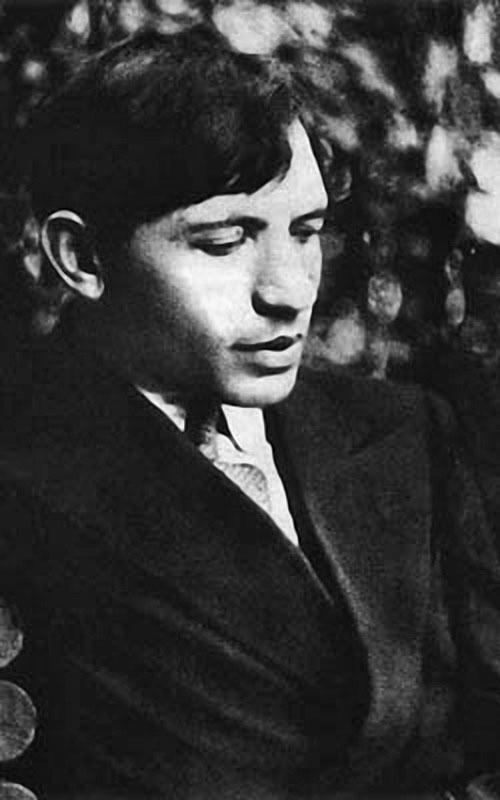 Сутин Хаим Соломонович
