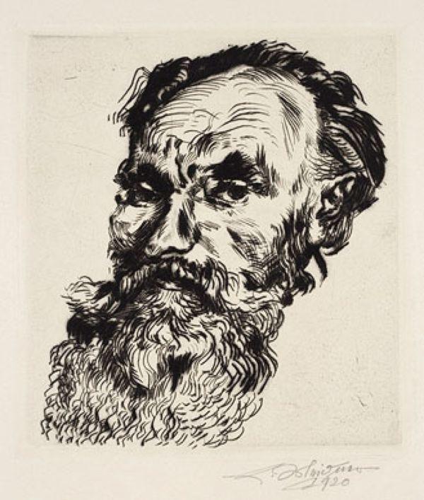 ЛЮДВИГ МАЙДНЕР Брасс — коммунист. 1920
