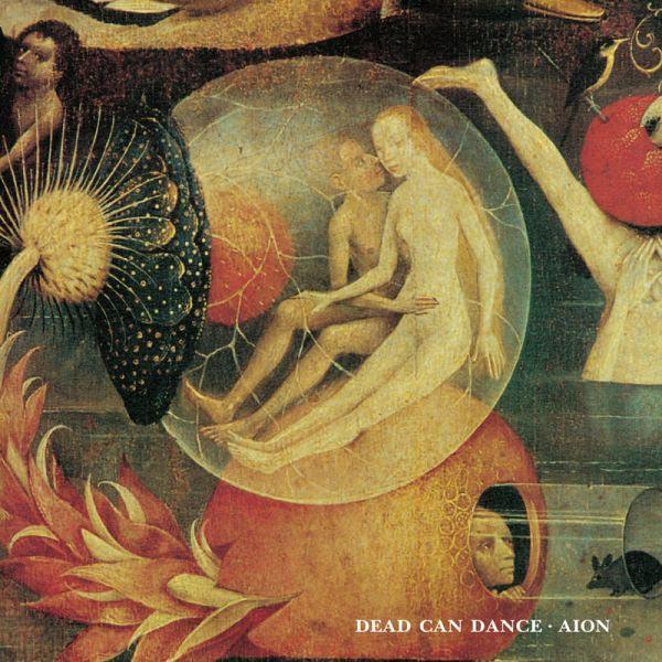 Обложка альбома Aion группы Dead can Dance