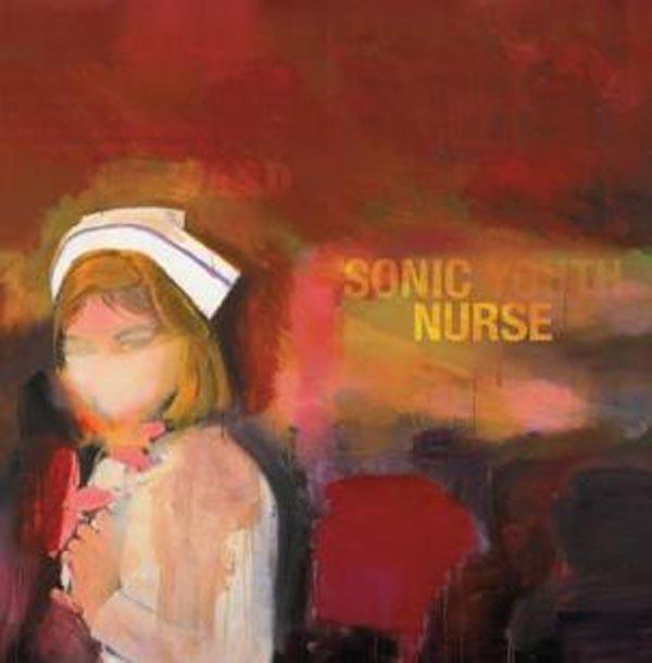 РИЧАРД ПРИНС Обложка альбома Sonic Nurse группы Sonic Youth