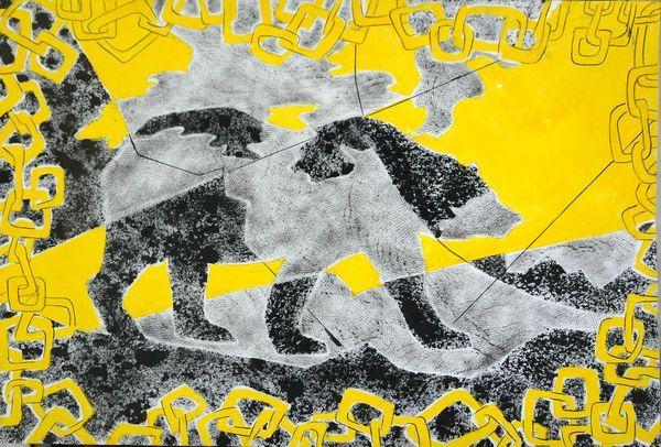 72. СОВА ВИКТОРИЯ ВАЛЕРЬЕВНА Солнечный медведь. 2008