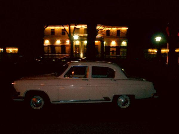 M. ASTAKHOV (camera-man) И MIG-STUDIO Nice Car. Nice Background