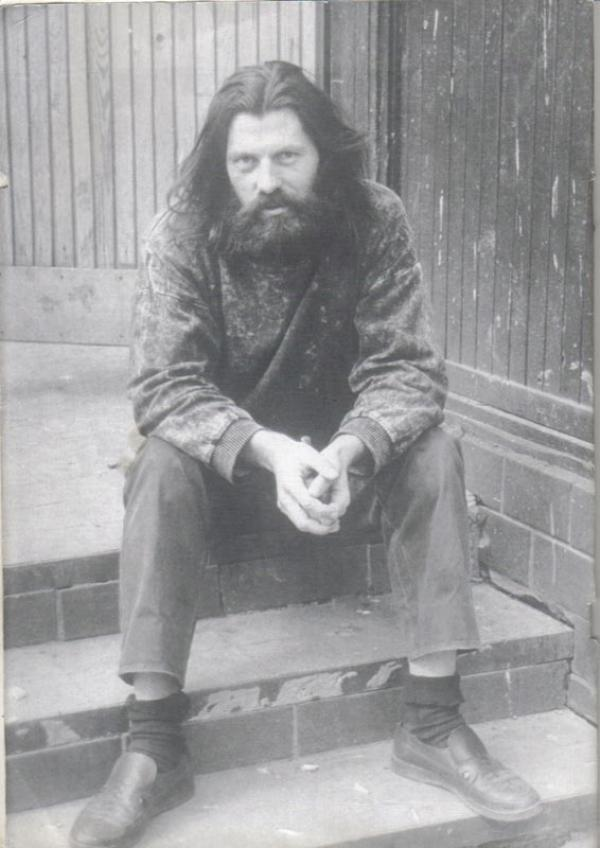 Сергей Алфёров (1951–2004)