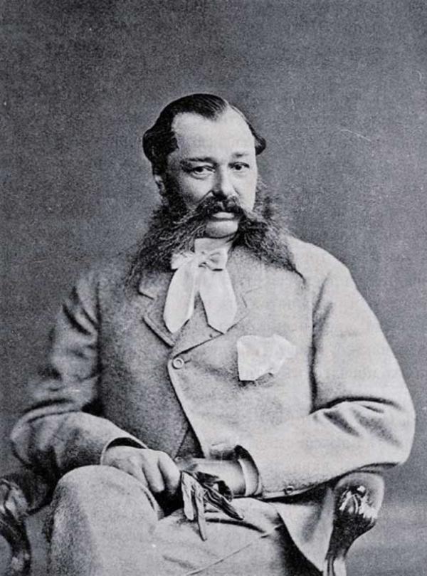 Николай Либерих