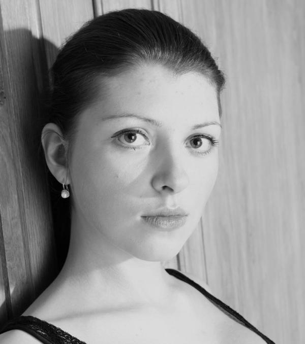 Светлана Марич, глава российского представительства аукционного дома Phillips de Pury