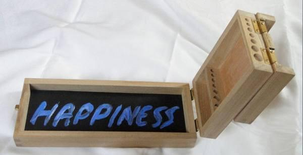 Препарат «Коробочка счастья»