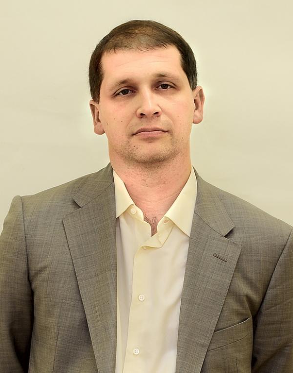 Илья Горянов, аукционный дом «Знакъ»