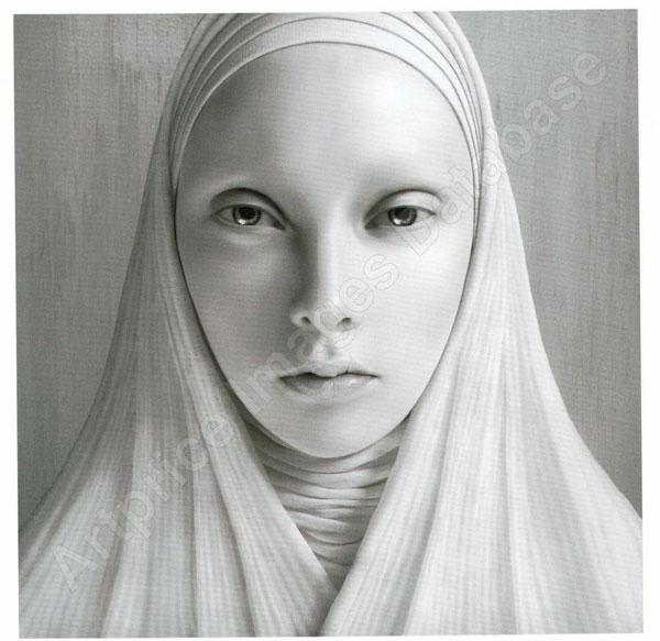 ОЛЕГ ДОУ Nun.  2006