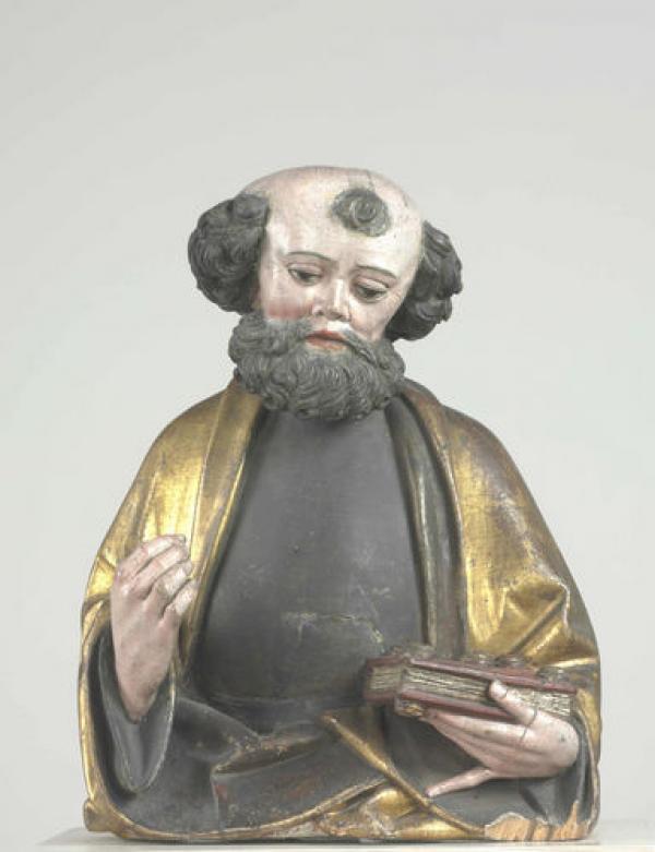 Святой Петр. Около 1500