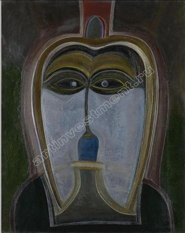ШВАРЦМАН, МИХАИЛ МАТВЕЕВИЧ (1926–1997). Ярое око