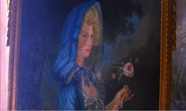 Кадр из фильма «История с ожерельем» (Ч. Шайер, 2001)
