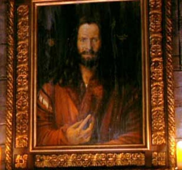 Кадр из фильма «Дракула» (Ф. Ф. Коппола, 1992)