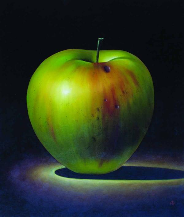 ВЛАДИМИР МАНИЧ Золотое яблоко. 2012