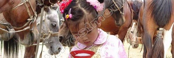 ОЛЕГ КУЛИК Монголия. 2005