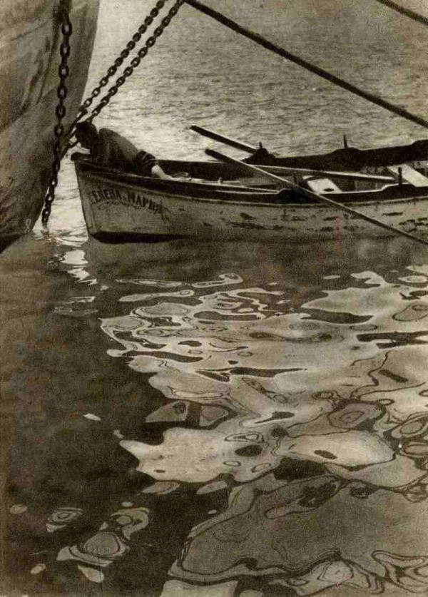 ЕЛИЗАВЕТА МИКУЛИНА В порту