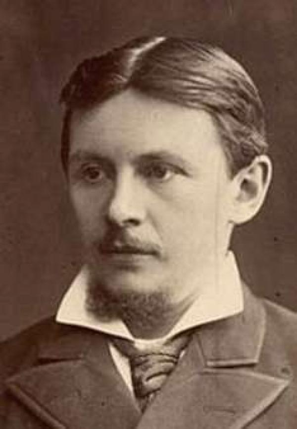 Юлий Юльевич Клевер (1850–1924)
