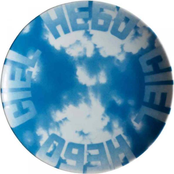 Эрик БУЛАТОВ. Тарелка «Небо». 2007